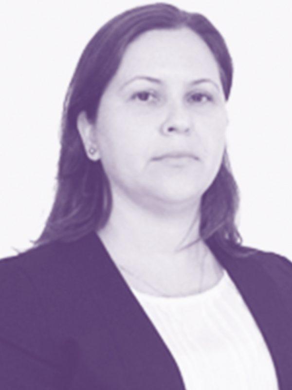 Docente-Karina